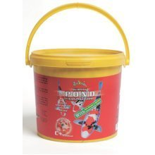 Fish R Fun Pond Fish Flake Food 5Ltr