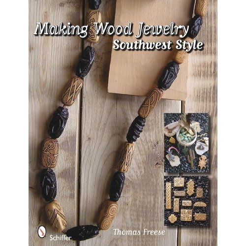 Making Wood Jewelry