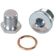 Sump Plug & Washer - Fiat - M12
