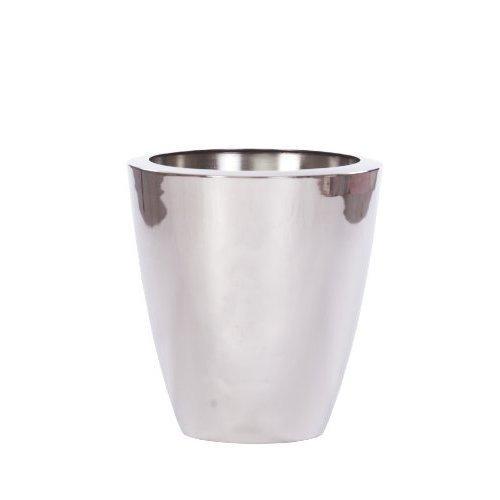 Epicurean Europe Stainless Steel Champagne Bucket
