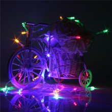 2M 20 LED USB Powered String Light Xmas Party Home Decor