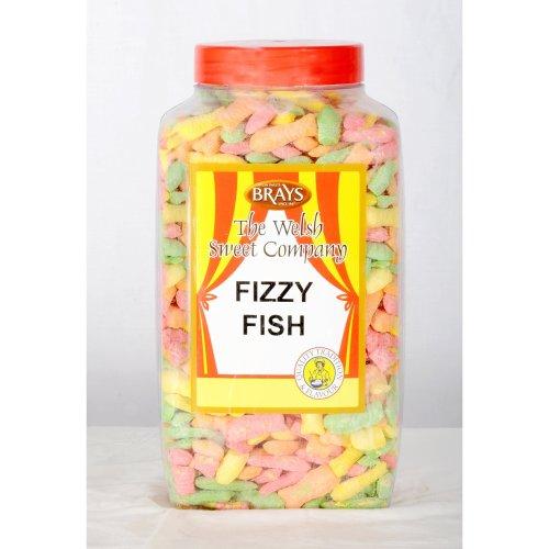 FIZZY FISH (BRAYS) 2.75KG