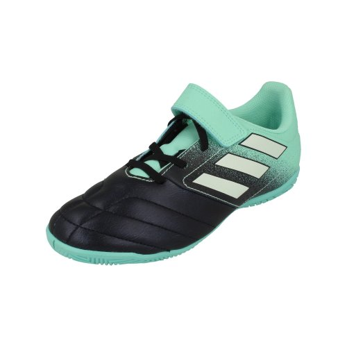 Adidas amp;l Indoor 17 Football On J Trainers Junior 4 In H Onbuy Ace rAxqYUr