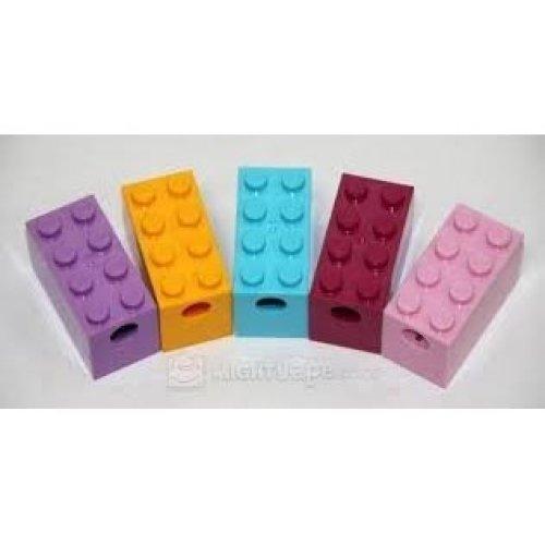 LEGO FRIENDS BRICK SHARPENER