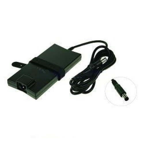 DELL 5U092 1AC outlet(s) Black power extension