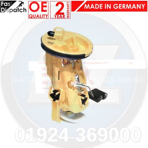 FOR BMW 3 SERIES E46 318D 320D 330D CD DIESEL IN TANK FUEL PUMP 16146755878 NEW