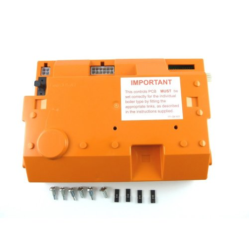Ideal Main Orange Primary Controls Kit V9/V10 174486 (173534)