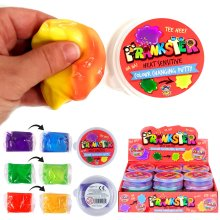 Colour Changing Heat Sensitive Putty Slime Toy Boys Girls Sensory Gift Filler