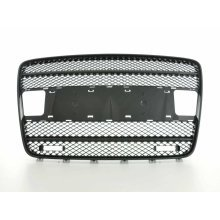 Sportgrill with position light Audi Q7 Typ 4L Year 05-09 black