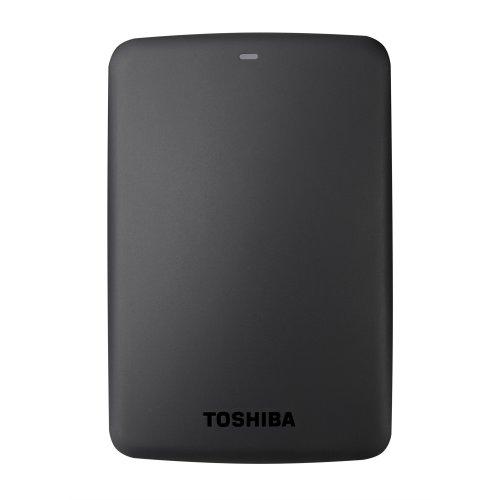 Toshiba Canvio Basics 500GB 3.0 (3.1 Gen 1) 500GB Black