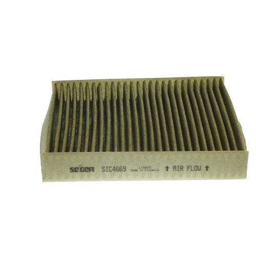 Purflux AHC405Cabin Air Filter