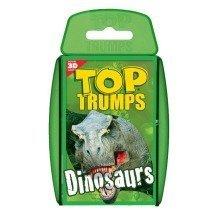 Dinosaurs Top Trumps Classics