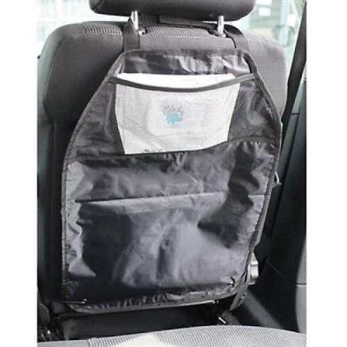 Front Seat Car Seat Protector - Keep your front seat clean & free