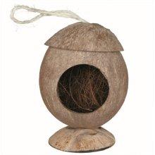 Trixie 6209 Coconut House 13 22cm - 22cm -  coconut house trixie 13 22 cm 6209
