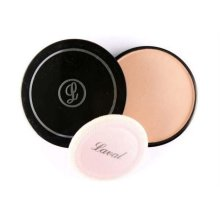 Laval Powder Compact Soft Whisper