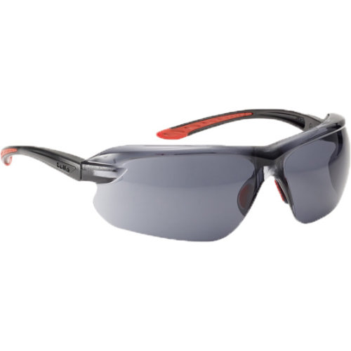 faa68c80bc Bolle IRI-S Safety Glasses Spectacles IRIPSF Smoke Lens on OnBuy
