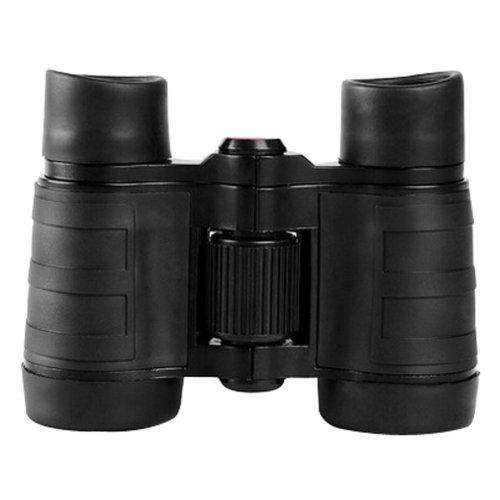Kids Binoculars Telescope Hd Toys Of Binoculars Amateur Telescope Black