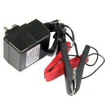 2 X Blackspur Bb-Js206 12V Trickle Charger