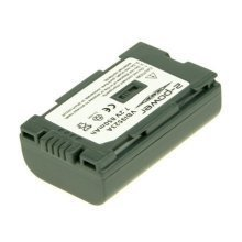 2-Power VBI9523A Lithium-Ion (Li-Ion) 1100mAh 7.2V rechargeable battery