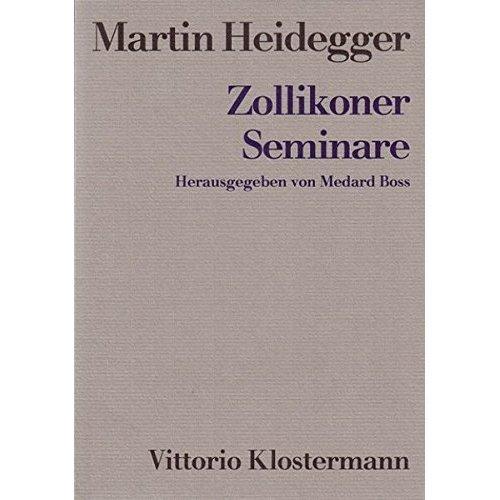 Zollikoner Seminare: Protokolle - Zwiegesprache - Briefe
