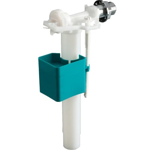 "1/2"" Side Feed Wc Toilet Cistern Inlet Flush Valve"