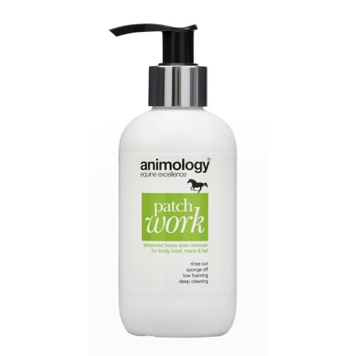 Animology Patch Work Stain Remover 200ml