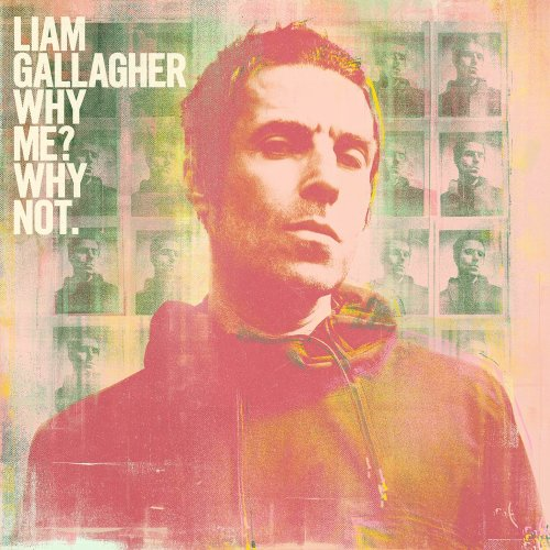 Liam Gallagher - Why Me? Why Not. (Deluxe) | CD