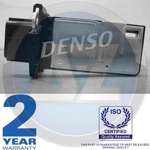 FOR VARIOUS NISSAN DENSO DMA-0203 AIR FLOW MAF SENSOR 226807S000 BRAND NEW