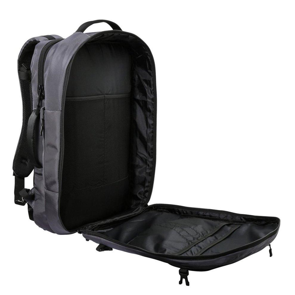 5955fc1fb9 ... Cabin Max Tromso 55x35x20cm Flight Backpack (Grey) - 1 ...