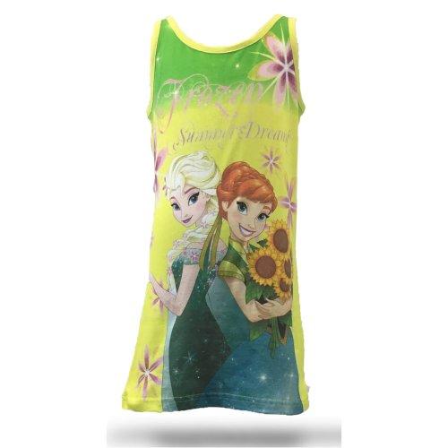 Disney Frozen Sun Dress