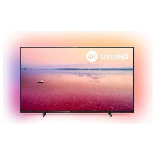 "Philips Smart TV Philips 70PUS6704 70"" 4K Ultra HD LED WiFi Black"