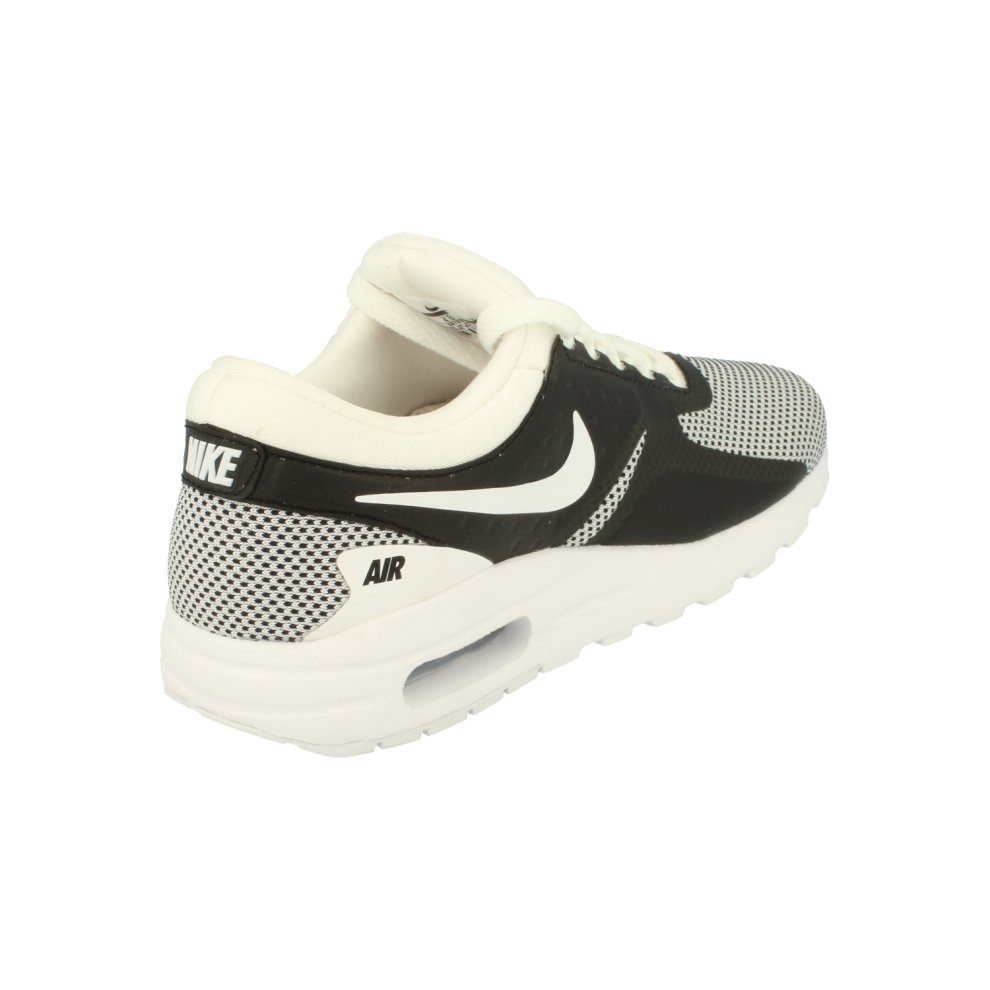 info for 15ddd 34945 ... Nike Air Max Zero Essential GS Running Trainers 881224 Sneakers Shoes -  2 ...