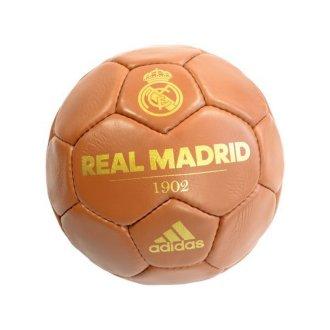 Real Madrid CF Retro Ball