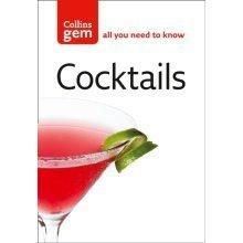 Cocktails (Collins Gem) (Paperback)