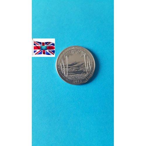 """United States ¼ Dollar """"Washington Quarter"""""""