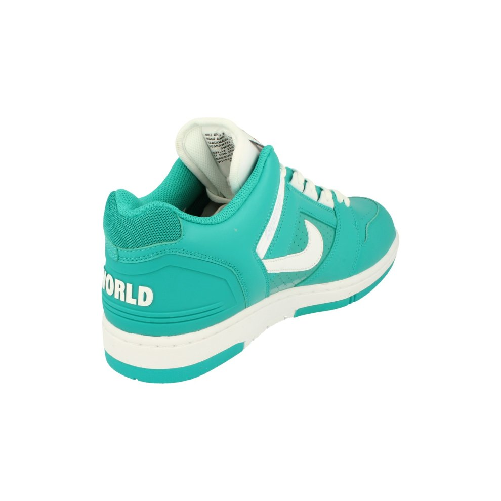 1aa680d5bd ... Nike Sb Af2 Low Supreme Mens Trainers Aa0871 Sneakers Shoes - 2 ...