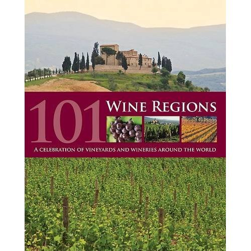 101 Wine Regions