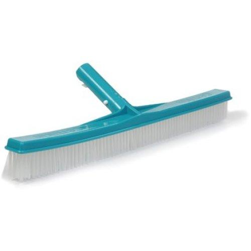"Certikin 18"" Swimming Pool Brush with Nylon Bristles HD66"
