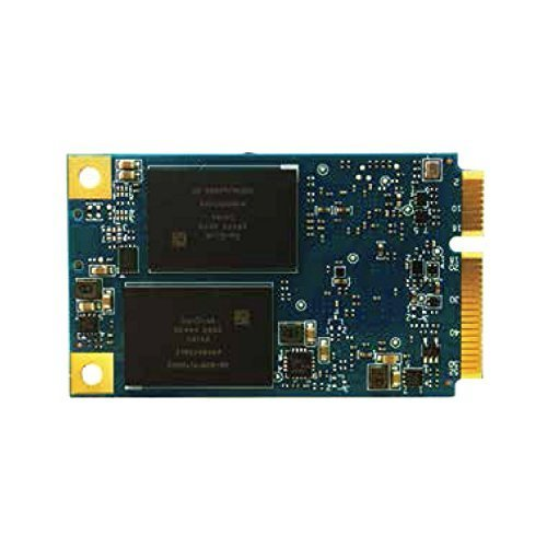 SanDisk Ultra II mSATA 512GB Solid State Drive 2 Inch SDMSATA 512G G25