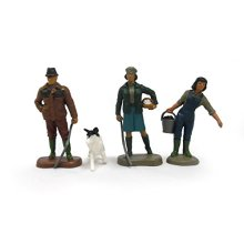 Britains 1:32 Replica Farming Family Collectable Farm Toy