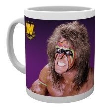 Wwe Warrior Mug