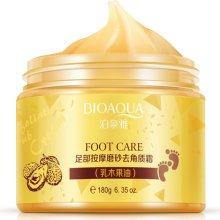 Foot Scrub Massage Exfoliating Cream