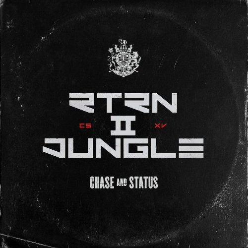 Chase & Status - RTRN II JUNGLE | CD