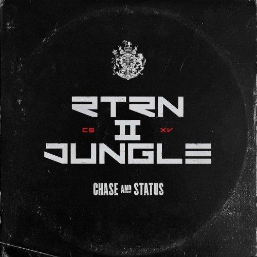 Chase & Status - RTRN II JUNGLE | CD