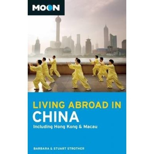 Moon Living Abroad in China