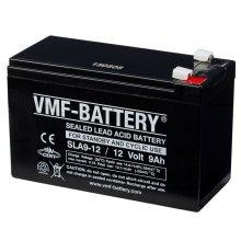 VMF AGM Battery Standby and Cyclic 12 V 9 Ah SLA9-12