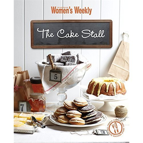 The Cake Stall (The Australian Women's Weekly)
