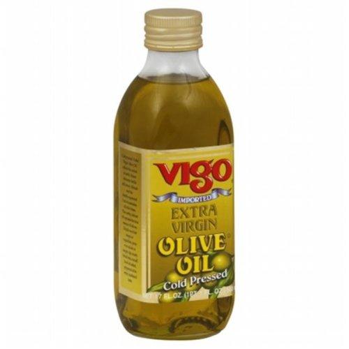 VIGO OIL OLIVE SPANISH-17 OZ -Pack of 12