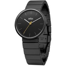 Braun BN0171BKBKG/66559 - Men`s Watch