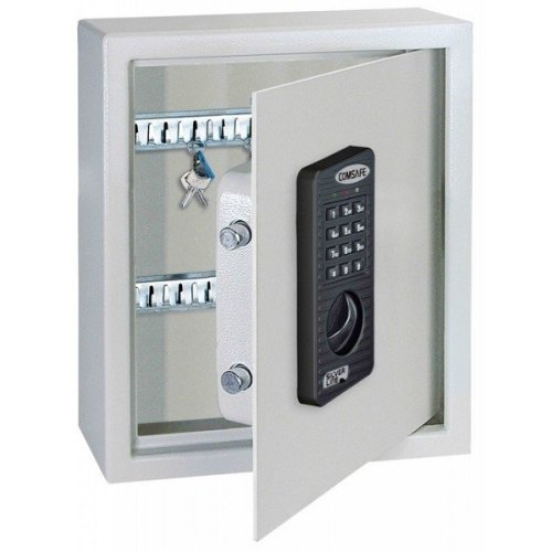 High Security Key Home 20 Keys Storage Business Keytronic 20 Rottner